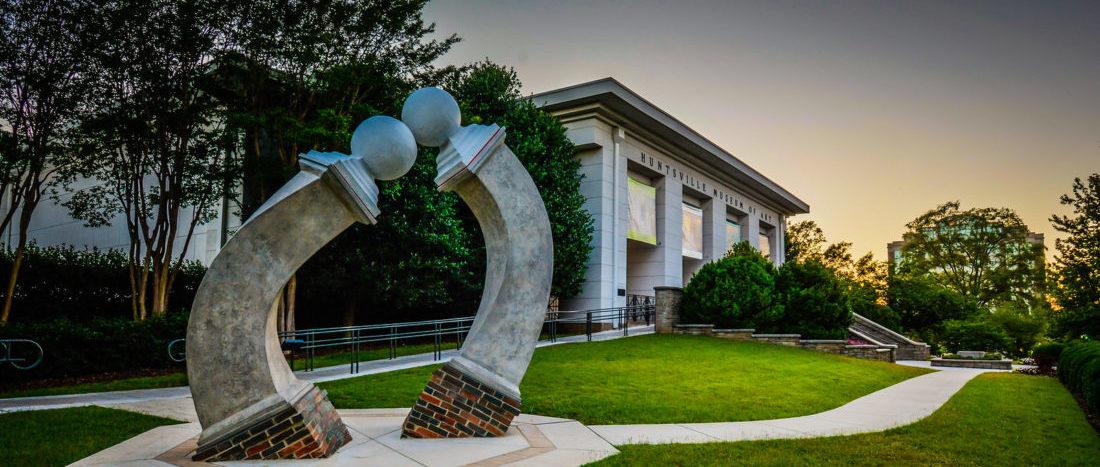 Huntsville Museum Of Art Bringing People Together