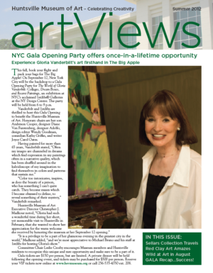 picture of summer 2012 artviews